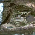 Old fortress (Google Maps)