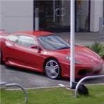 Ferrari Leeds