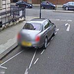 Bentley Flying Spur (StreetView)