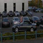 Aston Martin Exeter