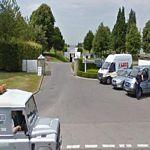 Goodwood entrance (StreetView)