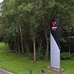 Oulton Park motor racing circuit (StreetView)
