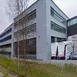 Sauber F1 team hq (StreetView)