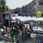 Market near Monaco