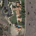 Joel Horowitz's House (Google Maps)