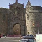 Puerta Vieja de la Bisagra
