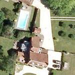 Tim Henman's house (Google Maps)