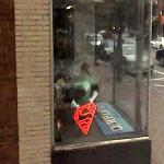The Green Lantern (StreetView)