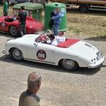 Porsche 356 Speedster 1500