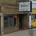 The Depot Diner