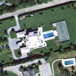 Andrew Borrok's house (Google Maps)