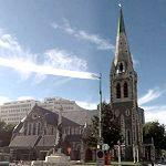 Christchurch Cathedral (StreetView)