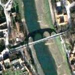 Stari Most - Old Bridge (Google Maps)