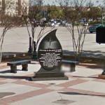 Waco Tornado Memorial