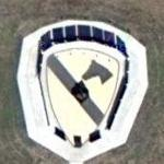 1st Cavalry Division Memorial (Google Maps)