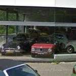 Classic cars (StreetView)