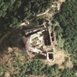 Šomoška Castle (Google Maps)