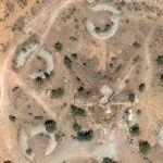 Empty SAM Site (Google Maps)