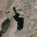 Cranberry Pond (Google Maps)