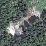 Russian National Ski Jumping Centre (Under construction) (Google Maps)