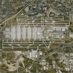 Hartsfield-Jackson International Airport (ATL) (Google Maps)