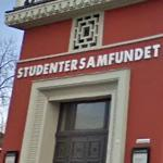Student Society Building