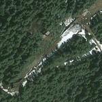 Borovets ski jumping hill (defunct) (Google Maps)