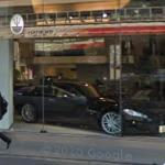 Bentley & Maserati Dealership (StreetView)