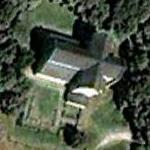 13th Century Romanesque Abbey (Google Maps)