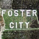 Foster City sign (Google Maps)