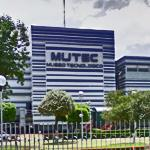 Museum of Technology (MUTEC) (StreetView)