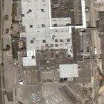 Ford Assembly Plant - Oakville (Google Maps)