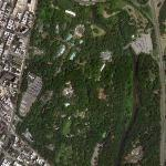 Bronx Zoo (Google Maps)