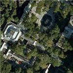 Central Park Zoo (Google Maps)