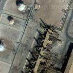 Al Brega Refinery (3/3/2011)