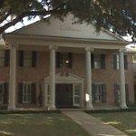 Ken Starr's residence
