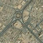Battle for Ajdabiya (3/4/2011) (Google Maps)