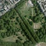 Green Park (Google Maps)