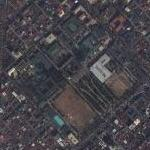 University of Santo Tomas (Google Maps)