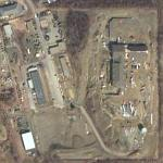 Orange Air National Guard Communications Station (BR-15C Nike Missile Site)
