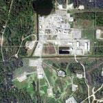Bayou Choctaw Strategic Petroleum Reserve (Google Maps)