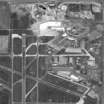 Calgary International Airport (Google Maps)