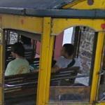 Brazilian Streetcar