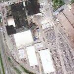 Brown-Forman Cooperage (Google Maps)