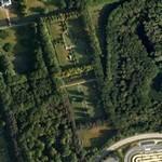 Schoonselhof Cemetery (Google Maps)