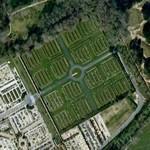 Belgian Military Cemetery De Panne