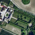 Lerchenborg Palace