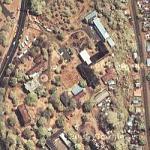 University of Liberia Zoo