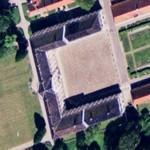 Augustenborg Castle (Google Maps)