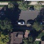 Bonnie Lee Bakley murder site